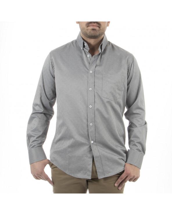 Andre Mercier Camisa M/L Francisco