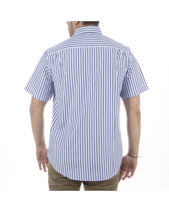 Andre Mercier Camisa M/C Renso