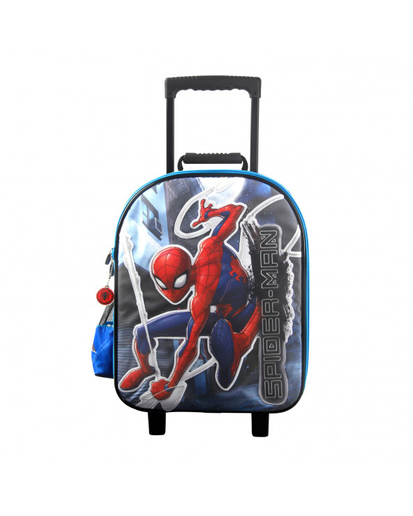 "Spiderman  Maleta Colección ""D"""