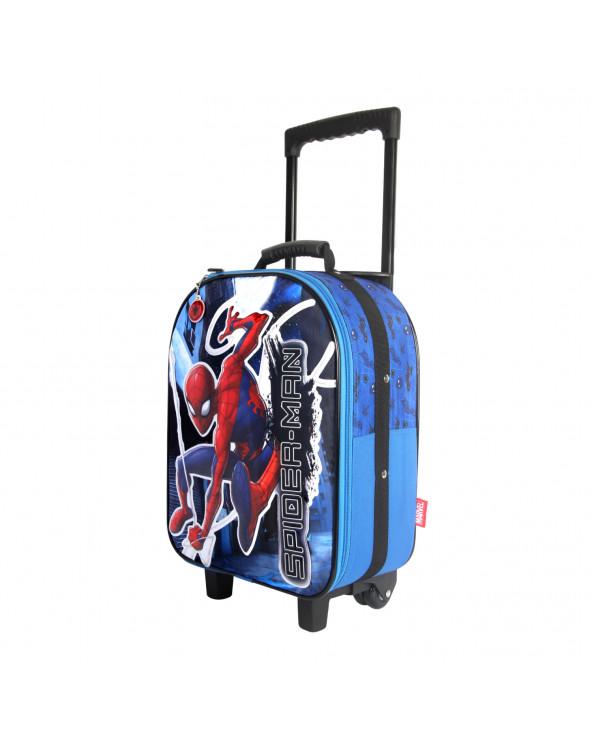 Spiderman  Maleta Colección...