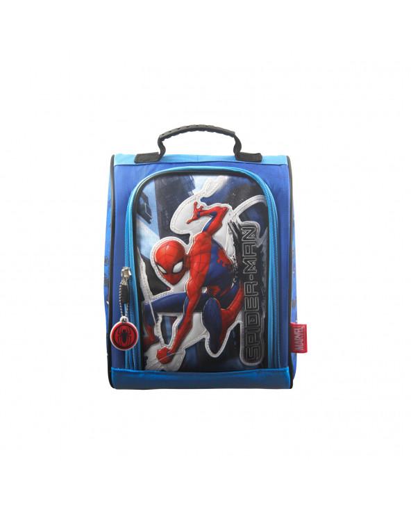 """Spiderman Lonchera Colección """"D"""""""