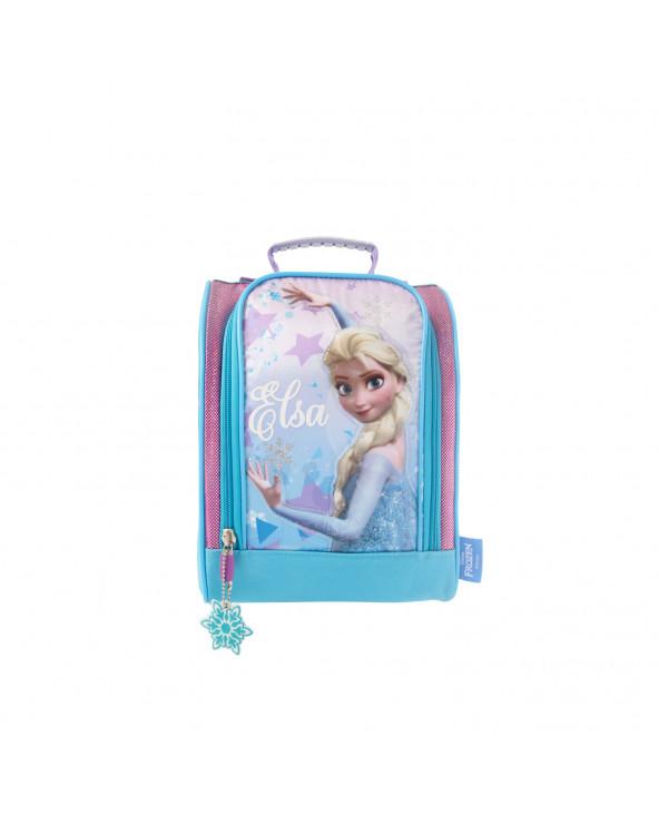 """Frozen Lonchera Coleccion """"D"""" - Elsa . ."""