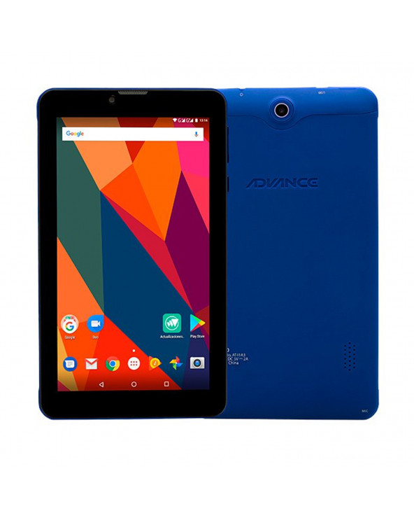 ADVANCE Tablet TR5650 Azul