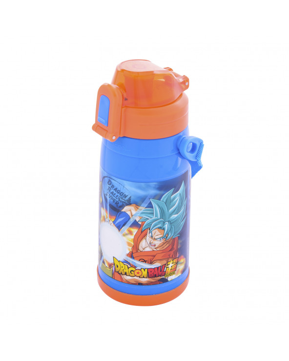 DRAGON BALL Botella Térmica
