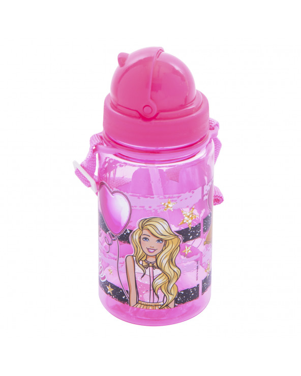 BARBIE Botella Grande