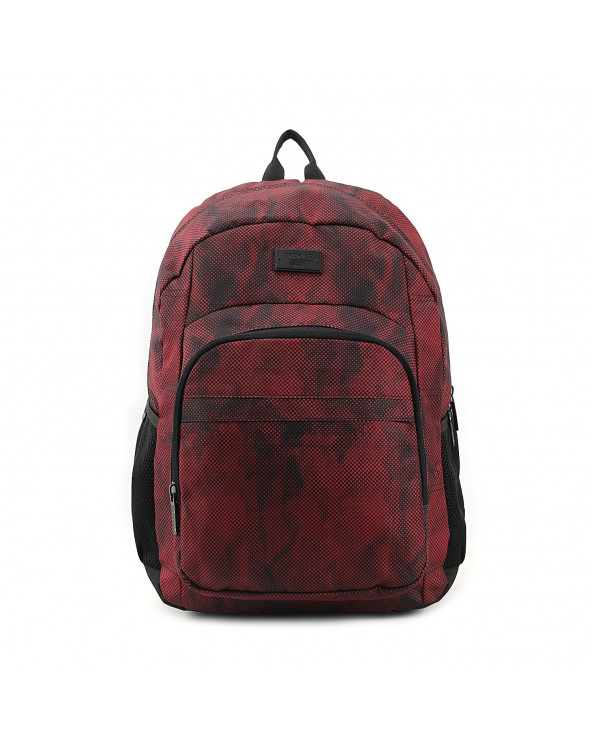 Crepier Mochila Boys Craft CR-B014 Rojo