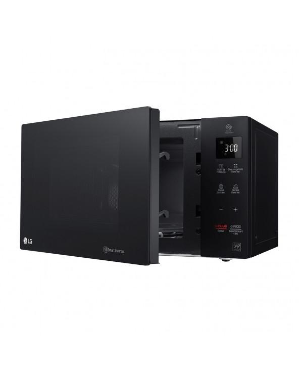 LG Horno Microondas MS2536GIS
