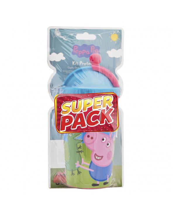 PEPPA PIG Vaso Plástico 430...