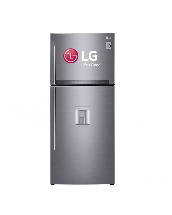 LG refrigeradora LT41SGP