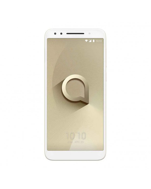 ALCATEL 3 - 5052A -  GOLD