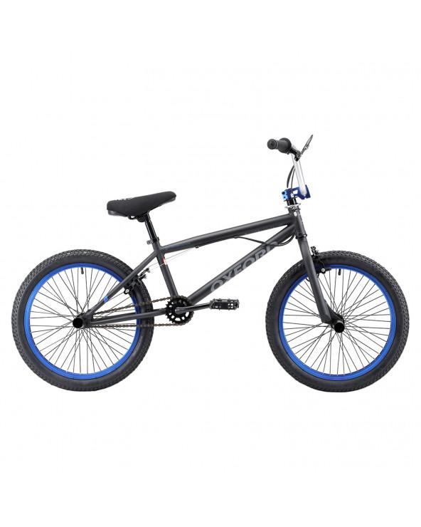 Bicicleta Oxford 304BF2019CB105 Spine Azul