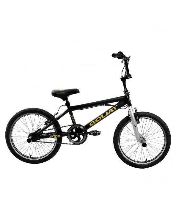 Bicicleta Goliat 308BF2079CA110 Colca Negro