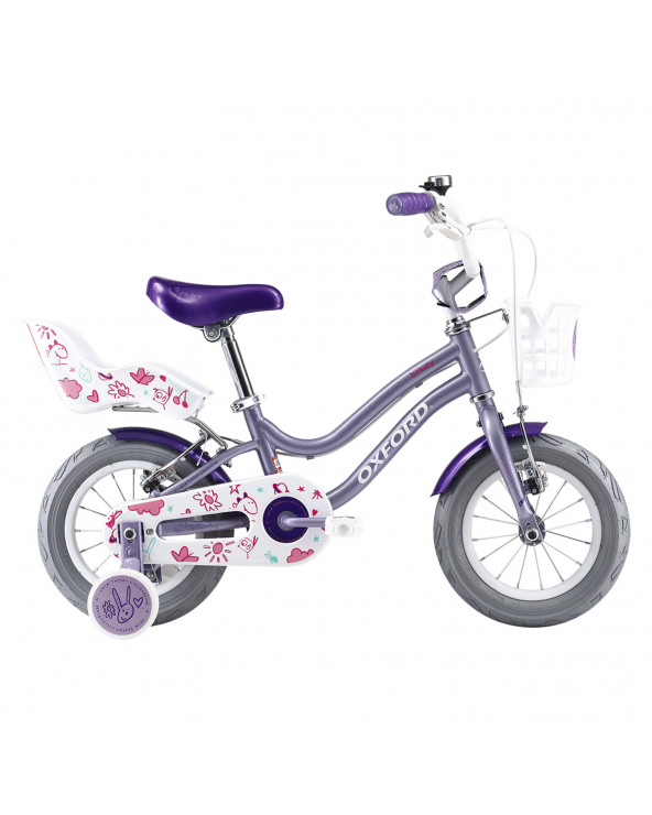 Bicicleta Oxford 304BN1210MA080 Beauty Lila