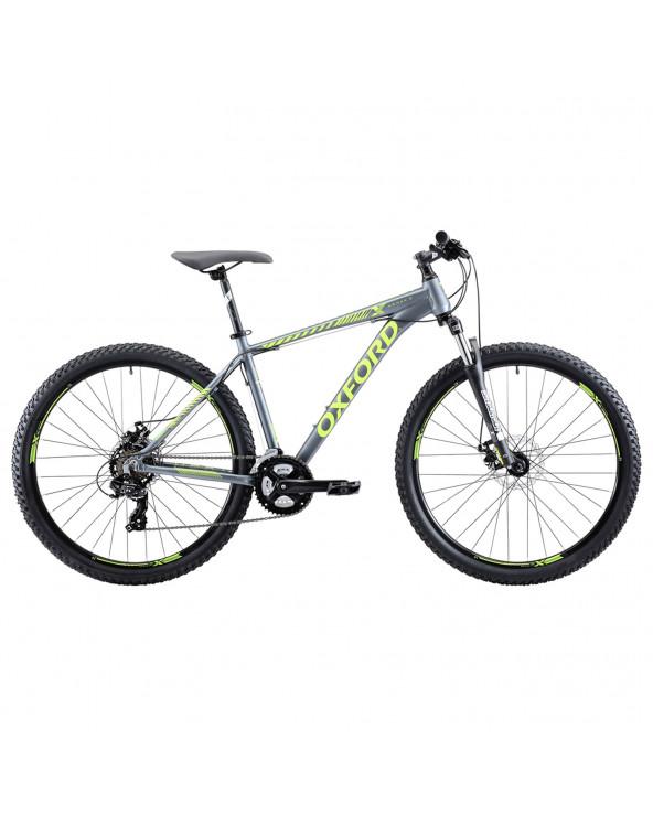 Bicicleta Oxford 304BA2955RA190 Merak 3 G/Amarillo