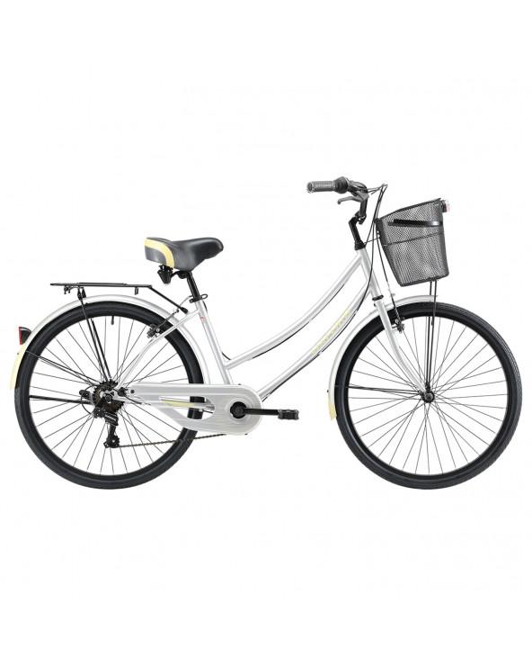 Bicicleta Oxford 304BP2648DA160 Cyclotour P/Amarillo