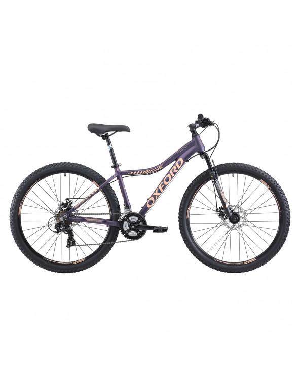 Bicicleta Oxford 304BA2752PA155 Venus 1 M/Coral