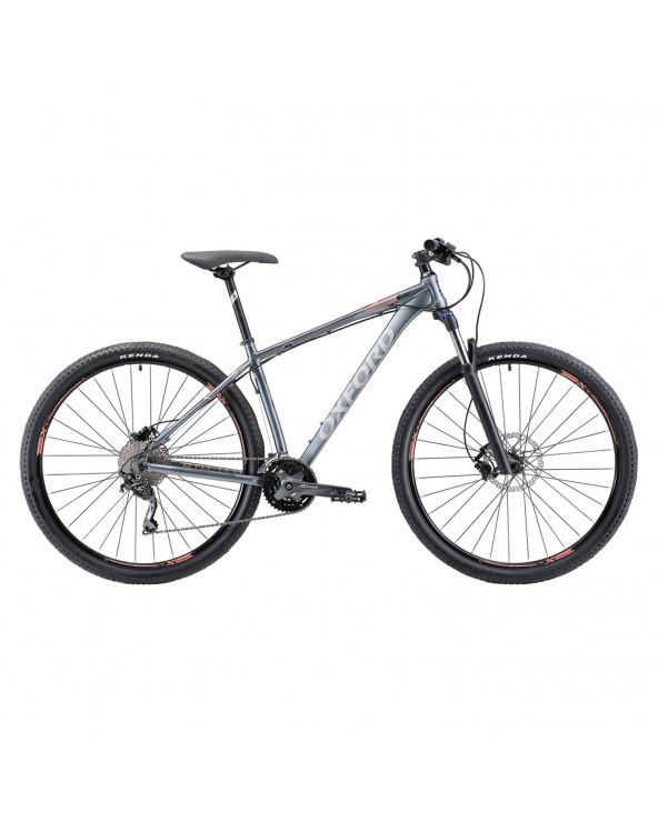 Bicicleta Oxford 304BA2995RA190 Polux 3 G/Cobre