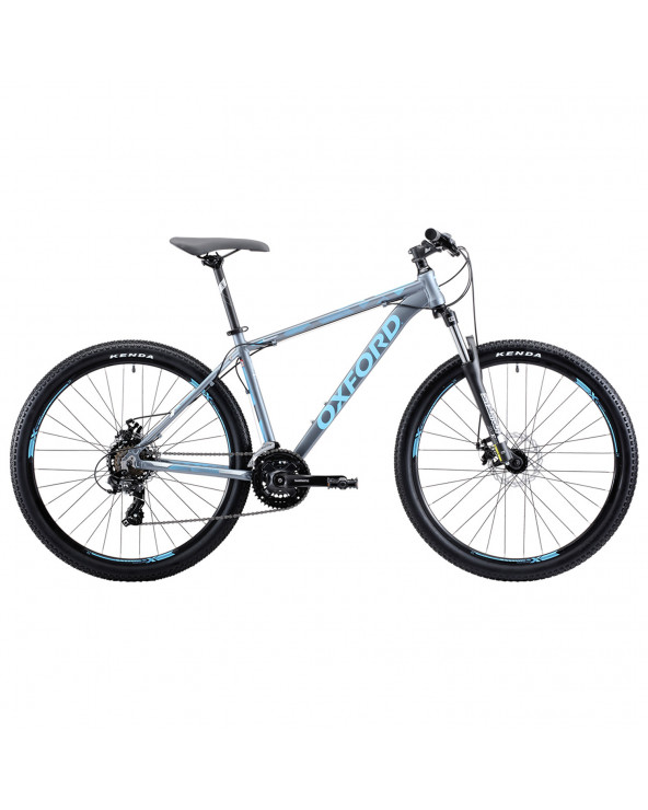 Bicicleta Oxford 304BA2971RA190 Orion 1 G/Azul