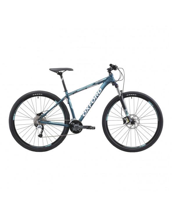 Bicicleta Oxford 304BA2993FA190 Polux 2 A/Petroleo