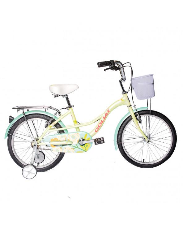 Bicicleta Goliat 208BP2078JA120 Cabo Blanco Verde