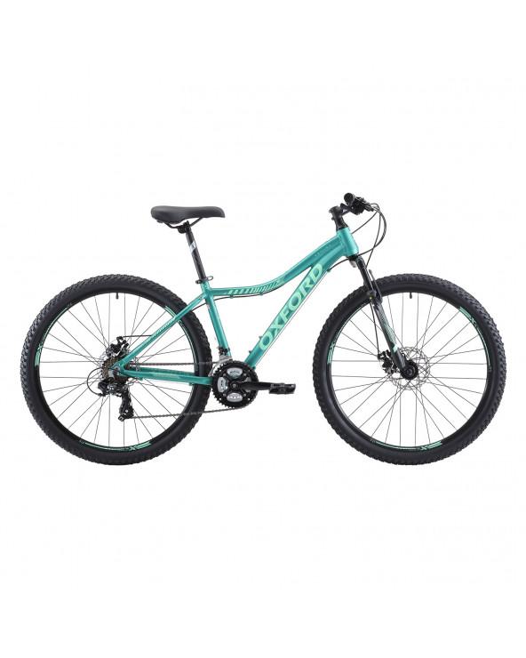 Bicicleta Oxford 304BA2752JA155 Venus 1 Verde