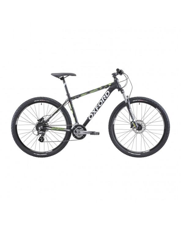 Bicicleta Oxford 304BA2775CA175 Orion 3 N/Verde
