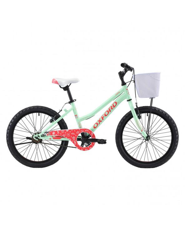 Bicicleta Oxford 304BM2016JA120 Luna V/Fucsia