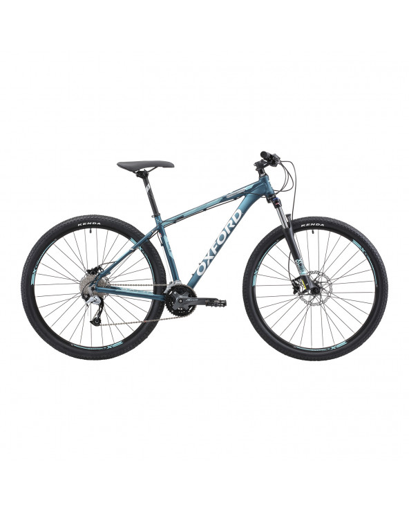 Bicicleta Oxford 304BA2993FA175 Polux 2 A/Petroleo