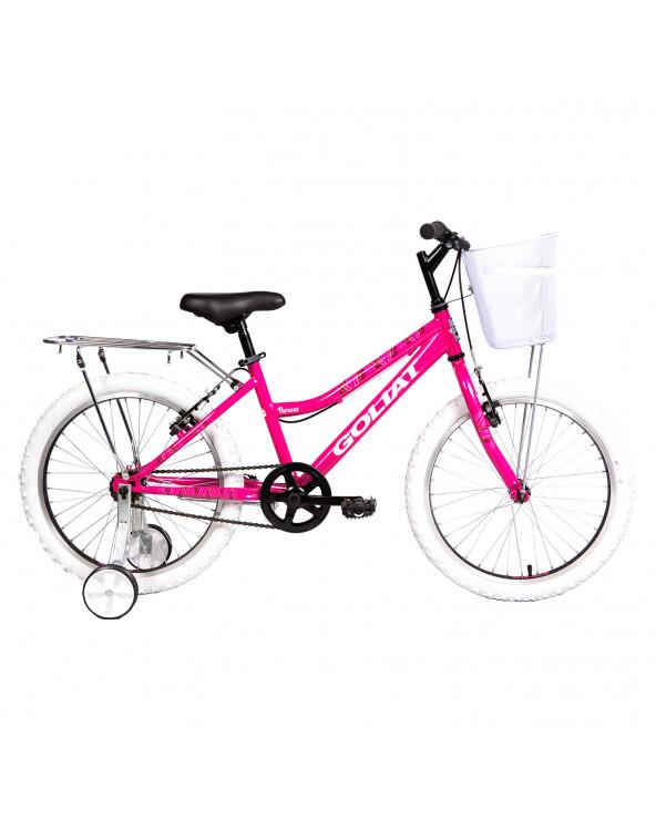 Bicicleta Goliat 308BM2078QA125 Paracas Fucsia