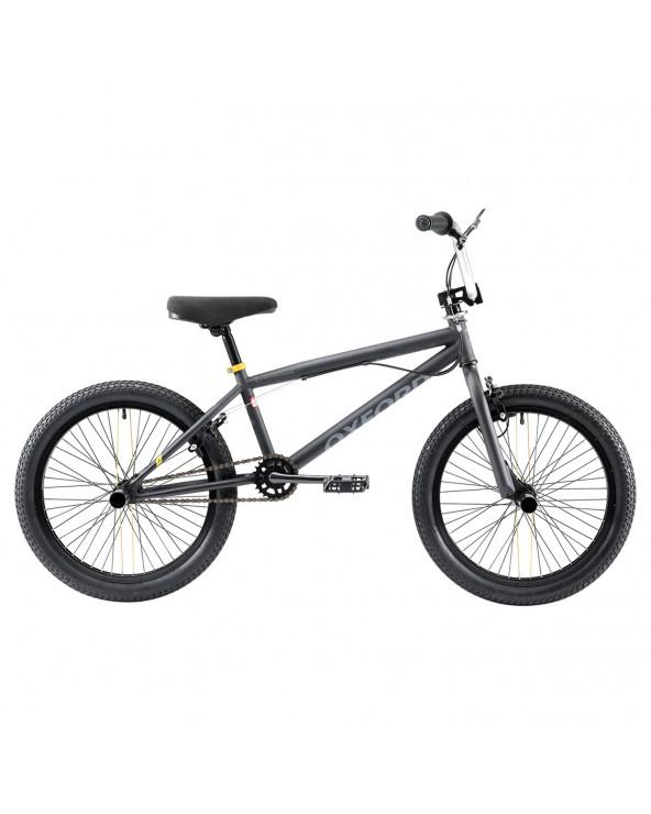 Bicicleta Oxford 304BF2019CC105 Spine N/Amarillo