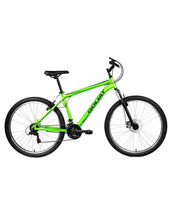 Bicicleta Goliat 308BA2779JA180 Nazca Verde