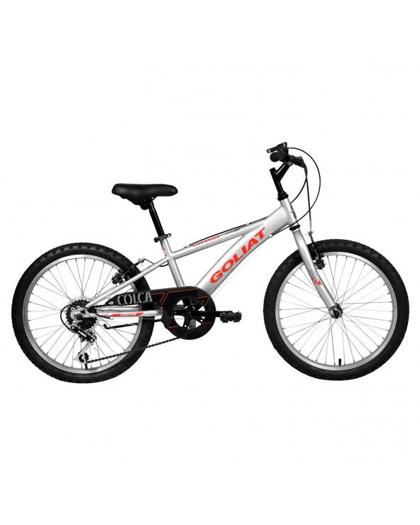 Bicicleta Goliat 308BM2079DA110 Colca Gris