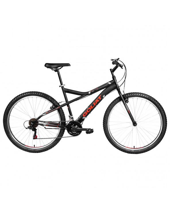 Bicicleta Goliat...