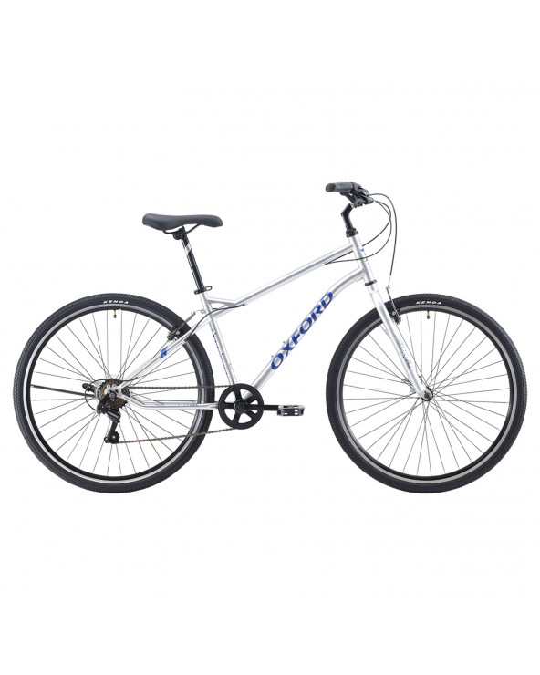 Bicicleta Oxford 304BP2943DA170 Capital Plata