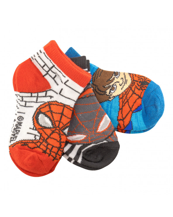 Spider-Man 3 pack Medias
