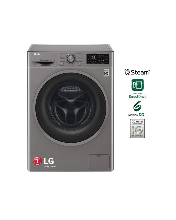 LG Lavaseca F0905ERDS