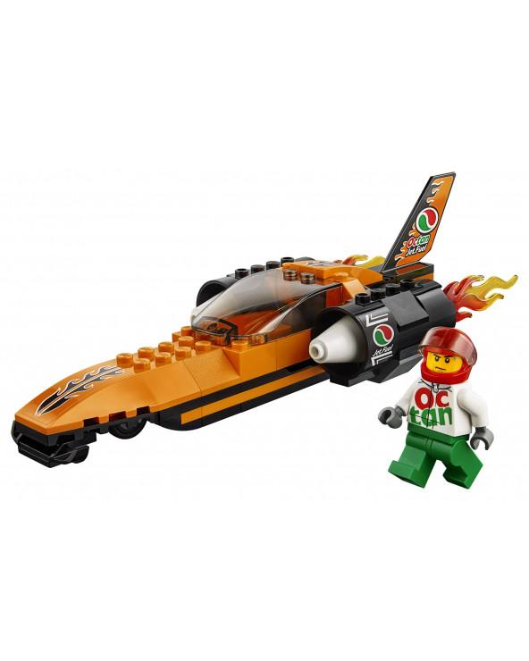 LEGO Auto Experimental 60178