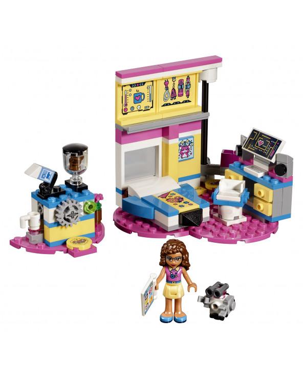 LEGO Gran Dormitorio de...