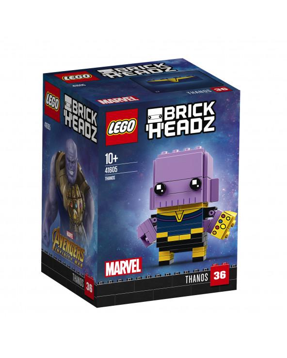 LEGO Thanos Infinity Wars...
