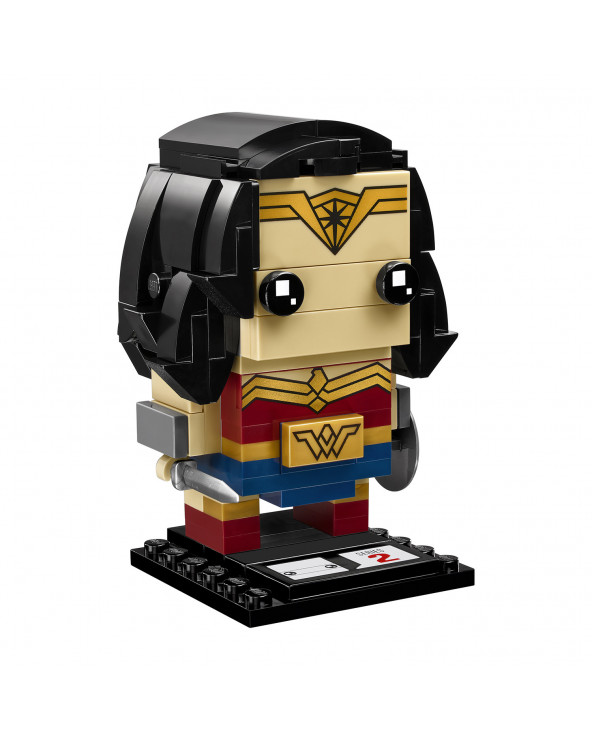 LEGO Wonder Woman 41599