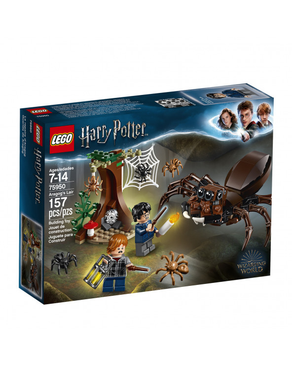 LEGO Set Harry Potter N.2...