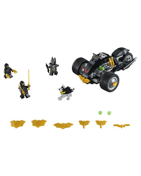 LEGO Batman Ataque de los...