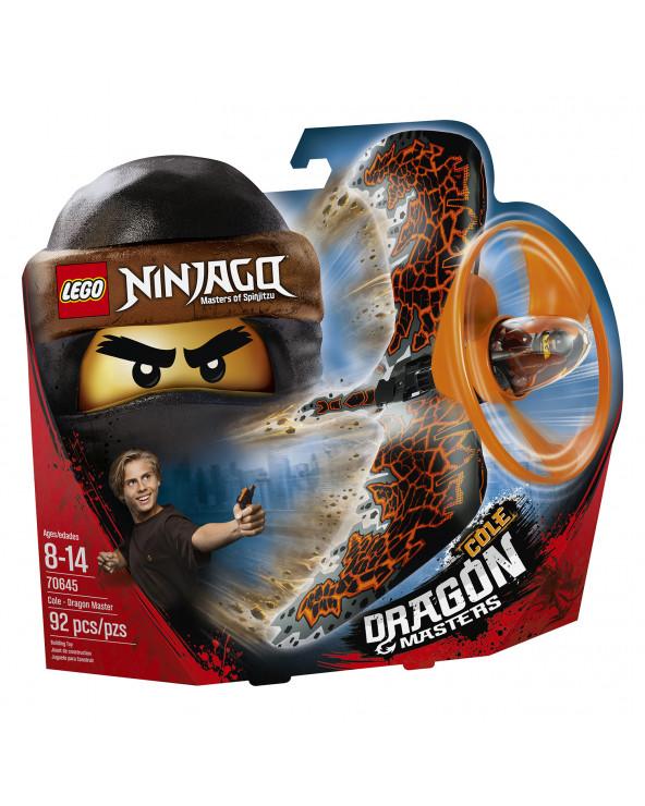 LEGO Cole Maestro del...