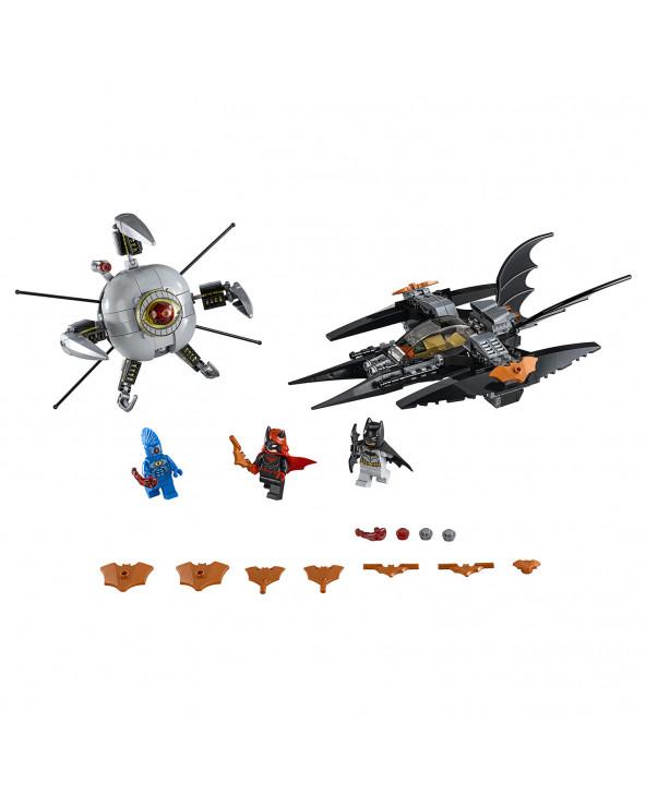 LEGO Batman: La Caída de...