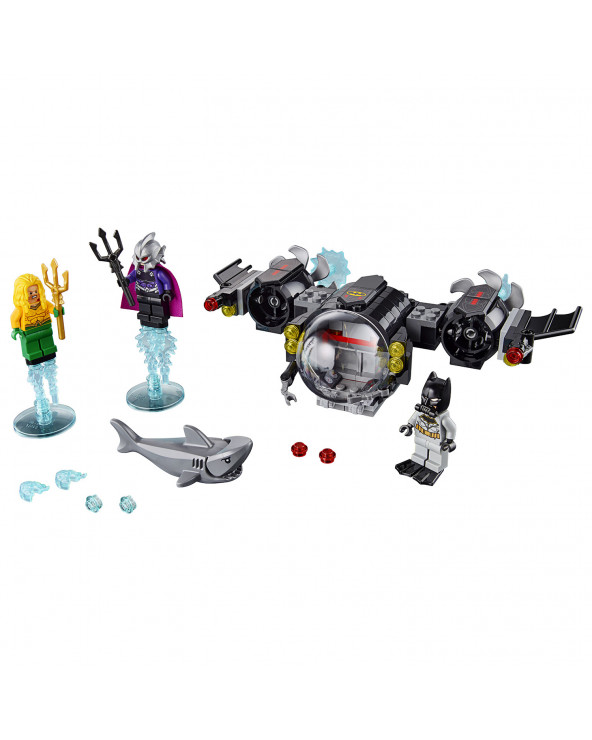 LEGO Set Super Heroes:...