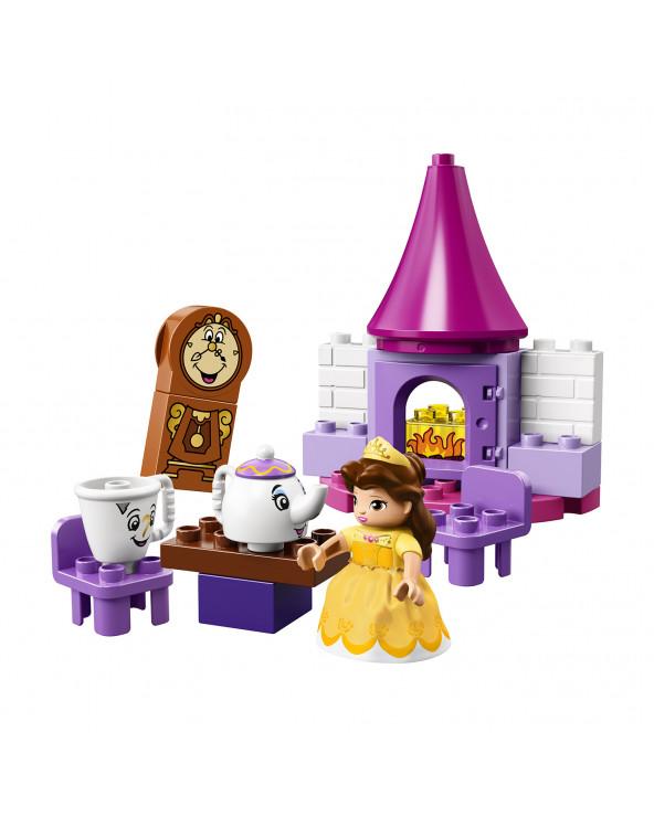 LEGO Fiesta de Té de Bella...