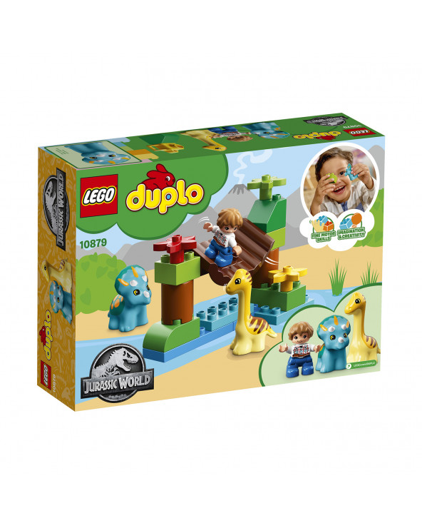 LEGO Duplo Set Jurassic...