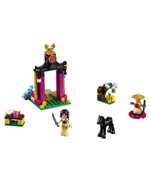 LEGO Día de Entrenamiento...