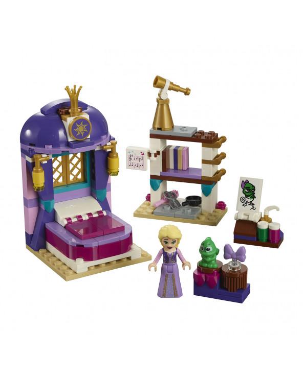 LEGO Habitación de Rapunzel...