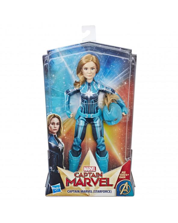 MARVEL Capitana Marvel...